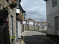 A narrow street in Mousehole - geograph.org.uk - 912903.jpg