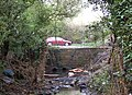 A rubbish-strewn brook - geograph.org.uk - 1257472.jpg
