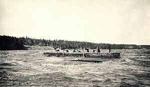 A scow transitting the Vermilion Chutes.jpg
