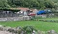 A small settlement, Primorska Planinarska Transverzala, Montenegro 143.jpg