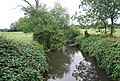 A small tributary of the Medway - geograph.org.uk - 2725136.jpg