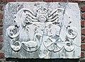 Aachen Giesen-Hammers Barbarakirche-Wappen.jpg
