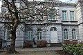 Aarschot - Sint-Elisabethgasthuis - Burgerlijk Gasthuis-vooraanzicht.jpg