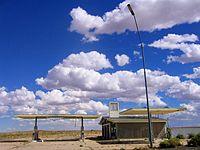 Abandoned gas station - Two Guns, Arizona.jpg