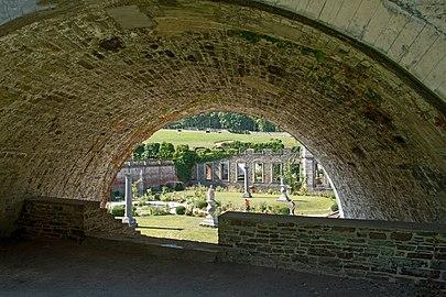Abbaye de Villers (Villers Abbey) 02.jpg