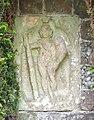 Abbotsford House Roman Sculpture 01.JPG