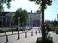 Abel-Tasmanbrug-1906 Utrecht Nederland.JPG