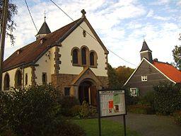 Abtkueche Kapelle
