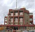Abzums central building.jpg