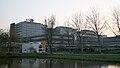 Academisch Medisch Centrum, Universiteit van Amsterdam (2007).jpg