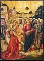 Accademia - Cristo e la cananea - Bastiani Lazzaro.jpg