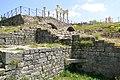 Acropolis - Bergama (Pergamon) - Turkey - 08 (5747242473).jpg
