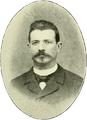 Acta Horti berg. - 1905 - tafl. 143 - François Gagnepain.png