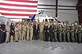 Acting Commissioner McAleen and POTUS Tour Southwest Border (35969520273).jpg
