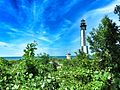 Active Lighthouse View from Old Lighthouse Point.JPG