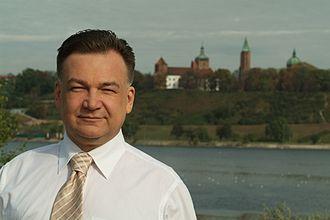 Marshal of the Senate of the Republic of Poland - Image: Adam Struzik