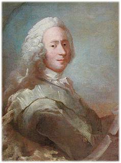 Danish art collector, politician and diplomat