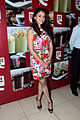 Aditi Rao Hydari at Cafe Coffee Day 04.jpg