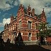 administratiegebouw old burger weeshuis.