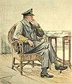 Admirals of the British Navy - Admiral Sir David Beatty.jpg