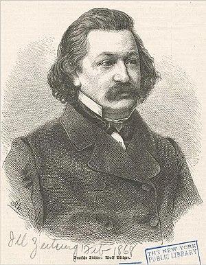 Adolf Böttger - Image: Adolf Boettger
