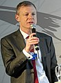 Adrian Monck World Economic Forum 2013 (cropped).jpg