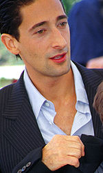 Adrien Brody — Wikip... Adrien Brody Wiki