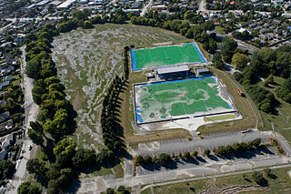 Wainoni, Christchurch Place in Canterbury, New Zealand