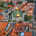 Aerial perspective of Masjid Sultan in Singapore.jpg