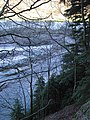 Afon Ystwyth emerging from gorge - geograph.org.uk - 1082136.jpg