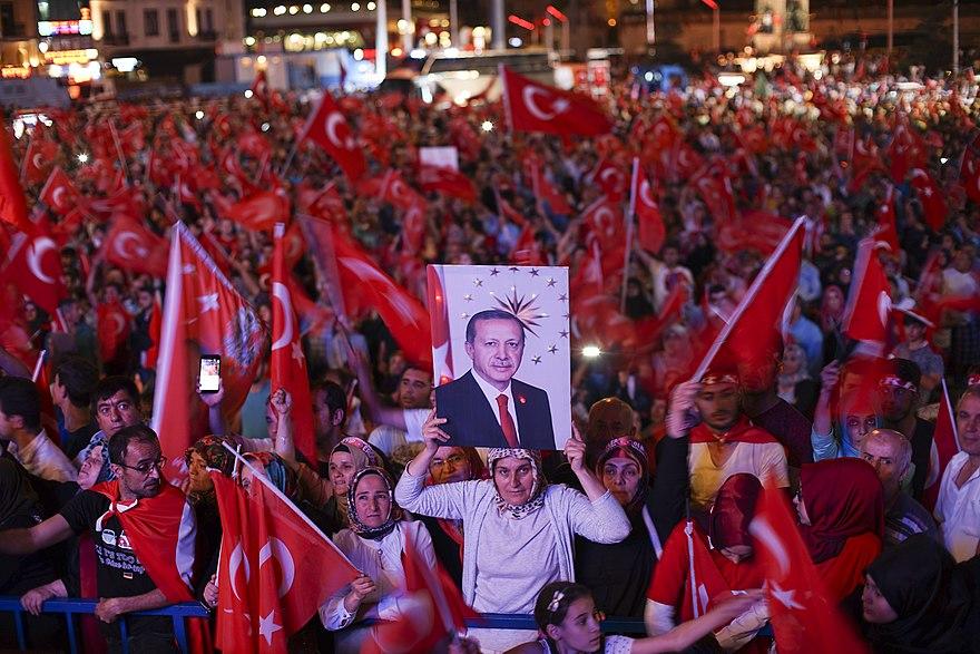 Recep Tayyip Erdoğan - The Reader Wiki, Reader View of Wikipedia