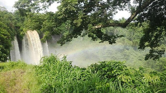Agbokim - Ikom Falls - Cross River State.jpg
