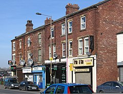 Agbrigg - shops on north side of Doncaster Road.jpg