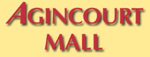 Agincourt Mall - Image: Agincourt mall