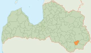 Aglona Municipality Municipality in Latvia