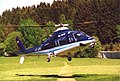 Agusta A-109A Mk2, Haas Helicopter AN0168583.jpg