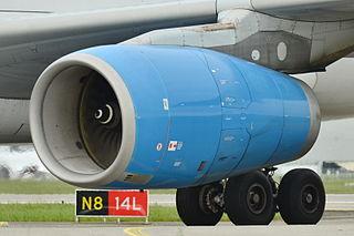 Rolls-Royce Trent 700