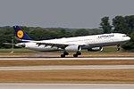 Airbus A330-343X Lufthansa D-AIKJ (9402914040).jpg