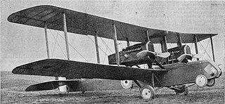 Airco DH.10