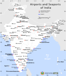 Civil aviation in India Article on Domestic Air Transport in India