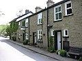 Aitkin Street Irwell Vale Rossendale - geograph.org.uk - 463682.jpg