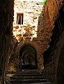 Ajloun Castle inside 01.jpg
