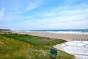Atsumi Peninsula - Akabane Beach
