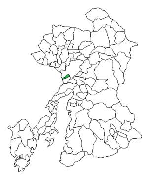 町役場のデータは熊本市役所 ...