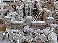 Akrotiri Ausgrabungsstätte 090.jpg