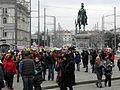 Aktionstag anlässlich des 100. Internationalen Frauentages - Schwarzenbergplatz.jpg