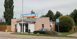 Suomen Akvaariotukku