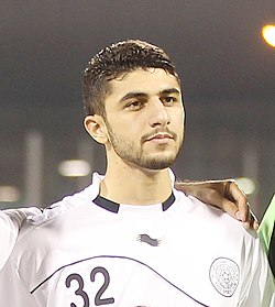 Al Sadd football team (Ibrahim Majid).jpg
