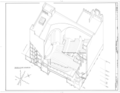 Alabama Theatre, 1811 Third Avenue North, Birmingham, Jefferson County, AL HABS ALA,37-BIRM,37- (sheet 5 of 9).png