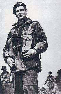Alastair Pearson British Army officer